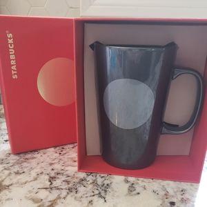Starbucks Dot Collection Mug